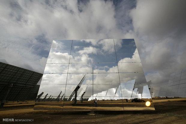 اختصاص ۴ میلیارد تومان برای تأمین انرژی خورشیدی در کرج