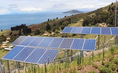 مزایای استفاده از انرژی خورشیدی