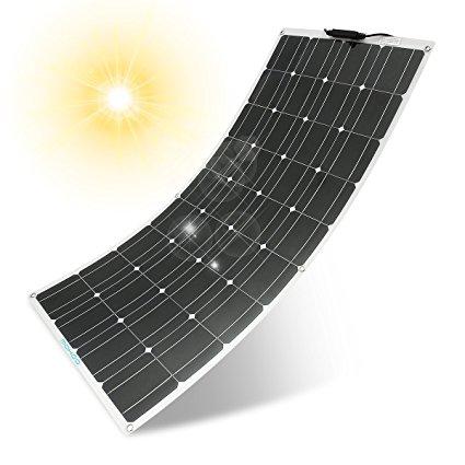رشد چشمگیر استفاده از سلول های خورشیدی بسیار نازک در جهان