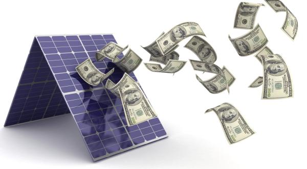 هزینه ساخت نیروگاه خورشیدی مشهد