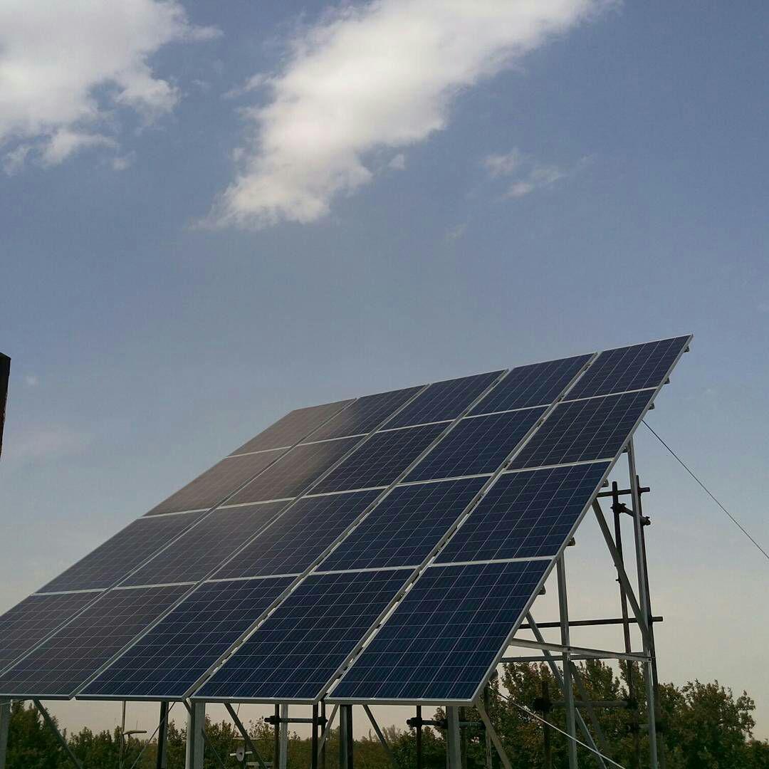 قیمت پکیج خورشیدی خانگی