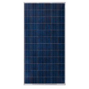 پنل خورشیدی تابان