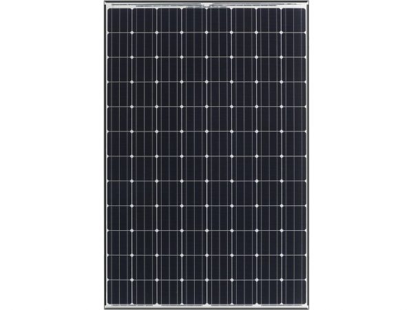 پنل خورشیدی ال جی