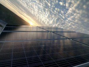نیروگاه خورشیدی 5 کیلووات اصفهان 2