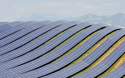 نیروگاه های خورشیدی در سال 2018 (گزارش ظرفیت نصب شده)