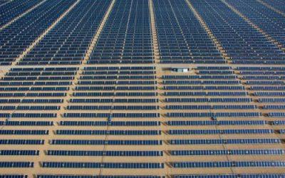 احداث ۶۰ مگاوت نیروگاه خورشیدی در گیلان