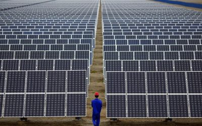 نکاتی در مورد تولید حداکثری نیروگاه های خورشیدی