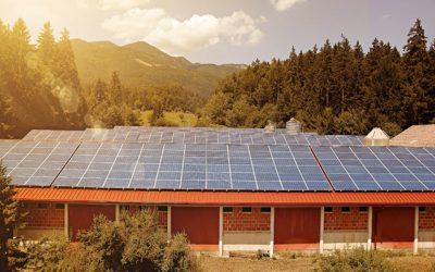 سوالات متداول نیروگاه خورشیدی