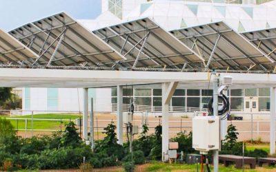 (سیستم فتوکشاورزی (کشاورزی خورشیدی
