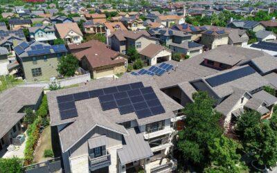 الزام ساختمانهای برلین (آلمان) به نصب سامانه خورشیدی